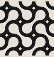seamless geometric pattern - stylish vector image