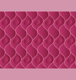 abstract wavy vinous elegant seamless pattern vector image vector image