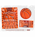 modern professional sports design poster and vector image vector image