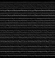 seamless texture horizontal lines vector image vector image
