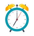 wake up icon vector image