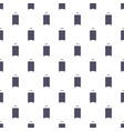 travel wheels bag pattern seamless vector image vector image