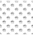 kids women bike icon simple style vector image vector image