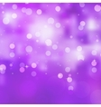Glittery purple Christmas background EPS 8 vector image vector image
