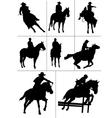 al 0548 horse vector image