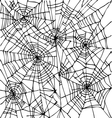 Halloween web background CCCI-Wt vector image vector image
