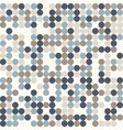 abstract geometric background in neutral colors
