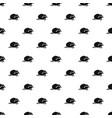 jumping sheep pattern seamless vector image
