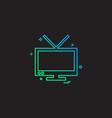 Screen icon design