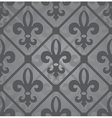 fleur-de-lis seamless vector image