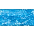 Blue seamless vector image