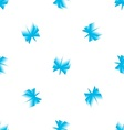 seamless sneg3d vector image