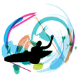 Surfer vector | Price: 1 Credit (USD $1)