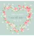 Wedding Invitation Card - Save the Date