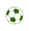 Soccer-Ball-380x400 vector image vector image