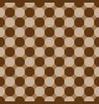 polka dot geometric seamless pattern 402 vector image