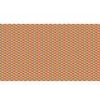brushed metal aluminum gradient neon yellow red vector image
