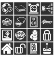 Various icons vector | Price: 1 Credit (USD $1)