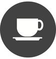 Coffee Mug II vector image vector image