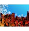 Grunge city design