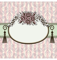 Roses vintage vector | Price: 1 Credit (USD $1)