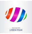 Logo sphera 014 vector image vector image