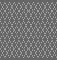 tile black and grey pattern vector image