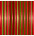 Bright Striped Background vector image