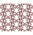 Tracery vector image