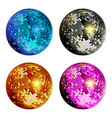 disco ball set