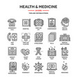 health care medicine first aid medical blood vector image vector image
