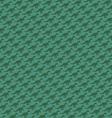 tyranasaurus rex dinosaur pattern vector image vector image