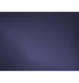 Carbon or fiber background EPS 8 vector image vector image