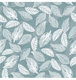 nature sketch vector image vector image