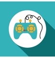 control game design vector image
