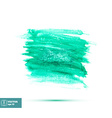 Abstract Painted Backgorund for Business vector image vector image