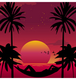 Paradise vector | Price: 1 Credit (USD $1)