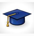 college symbol icon design vector image