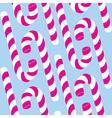 Caramel Seamless Pattern vector image vector image