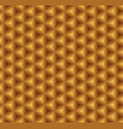 gold seamless texture background vector image vector image
