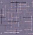 criss cross lavender maze pattern hand