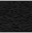 dark gray mosaic background vector image vector image