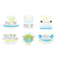 international peace day united nations templates vector image