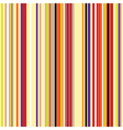 strips pattern vector image vector image