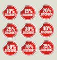 discount sticker labels