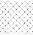 pattern 248 rhombuses lattice copy vector image vector image