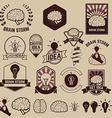 get idea brainstorm vector image