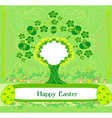 Easter tree frame