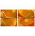 abstract baseball backgrounds vector image