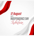 for happy independence day-indonesia-17 august